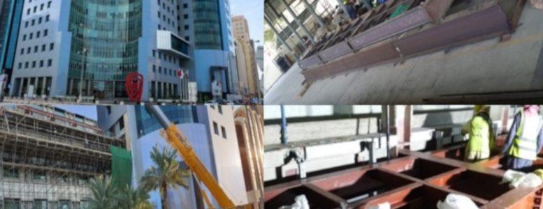 ABC Bank Refurbishment Works